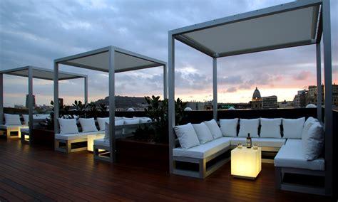 terrazas chill  en barcelona shbarcelona diario de