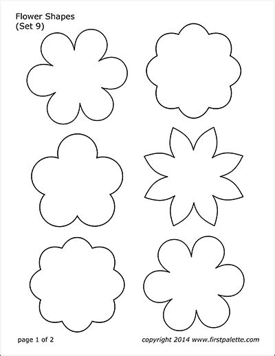 hearts  printable templates coloring pages firstpalettecom