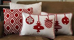 30 modern christmas pillows to quilt sew wow i like that With christmas pillows to make