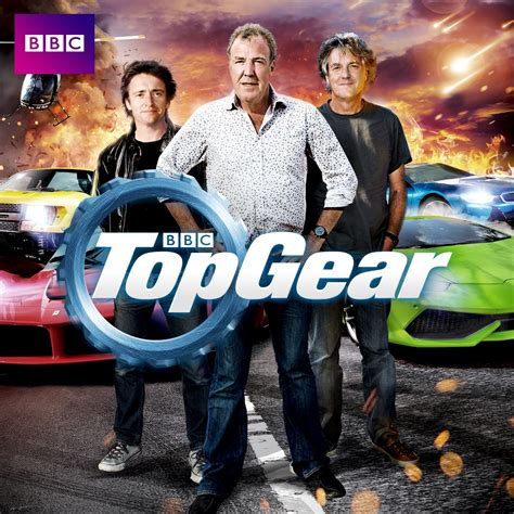 Top Gear by Top Gear Series 22 On Itunes