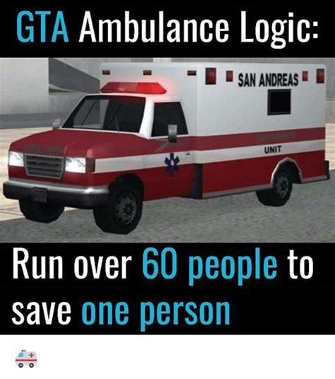 Ambulance Meme - 25 best memes about runned over runned over memes