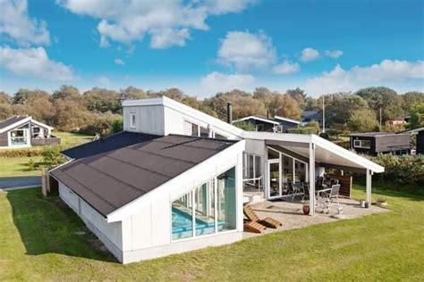 Ferienhaus Dänemark Mit Pool Und Meerblick  Wählen Sie