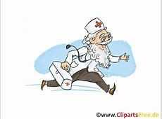 Notarzt, Nothilfe Clipart, Bild, Cartoon, Grafik gratis