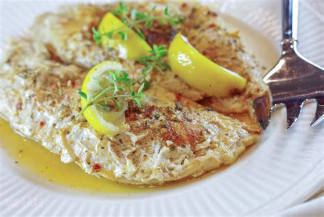 grouper grilled lemon easy recipes recipe herbs fish grilling foil fresh grill cook cooking aluminum re answer clean simple