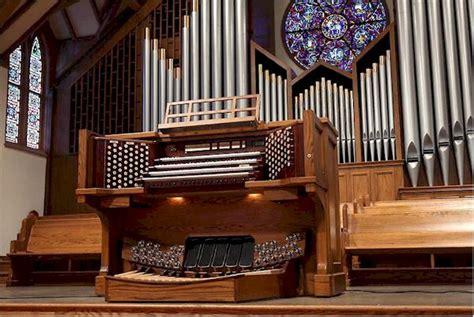 Image Gallery organ instrument