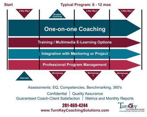 corporate executive coaching programs faq