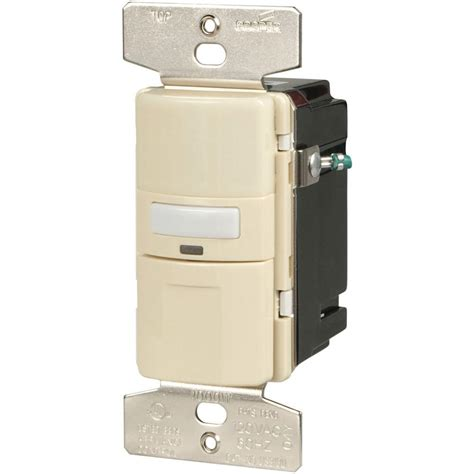 motion sensor light switch westek outdoor motion activated light with