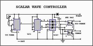 Nicad Charger Circuit Diagram