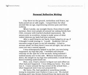 Personal reflection essay where to buy a good research paper 2019 03