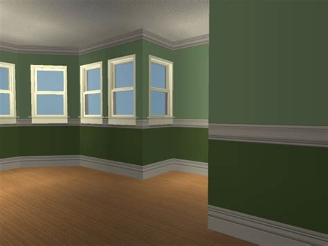 painting bedroom walls two different colors mod the sims my new standard 20752 | MTS ClicknPsycho 864910 ClicknPsychoNewStandard(4)