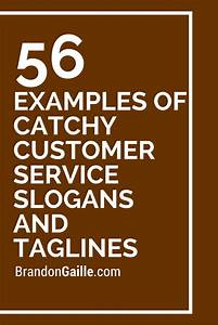 Catchy Cleaning Company Names 101 Examples Of Catchy Customer Service Slogans And