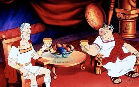 Asterikss iekaro Ameriku - attēli no filmas (Asterix ...