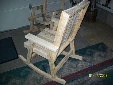 rocking chairs rocking chair plans rocking chair