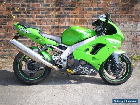 1998 Kawasaki Zx 900-c1 For Sale In United Kingdom