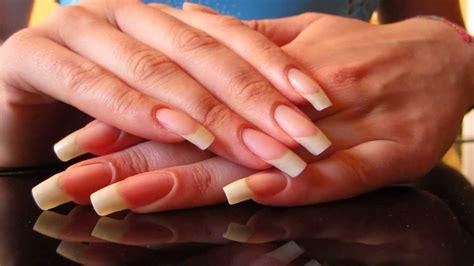 asmr tapping  glass  show   long natural nails