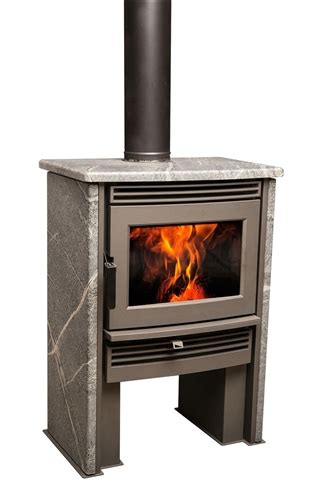 Soapstone Wood Burning Stoves For Sale by Pacific Energy Neostone 1 6 Small Contemporary Soapstone