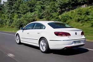 Volkswagen Passat Cc : 2014 volkswagen cc reviews and rating motor trend ~ Gottalentnigeria.com Avis de Voitures