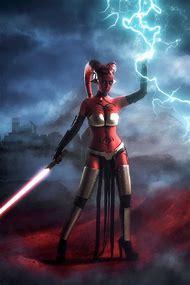 Star Wars Darth Talon Cosplay