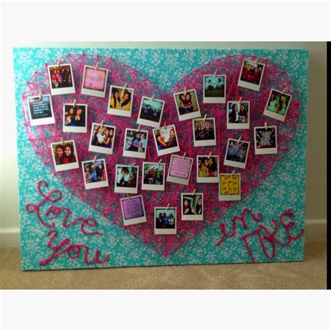 for best friends diy diy gift for your best friend do it yourself Presents