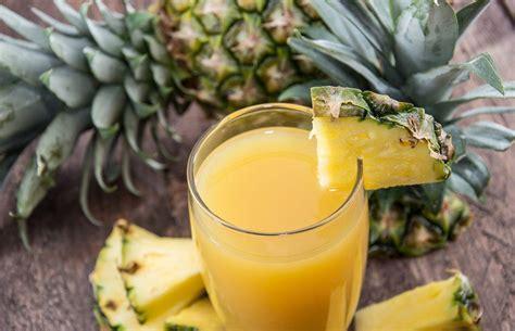 Pineapple Juice From 10 Ways To Make Cheap Steak Tender