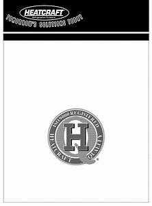 Download Heatcraft Refrigeration Products Air Compressor H