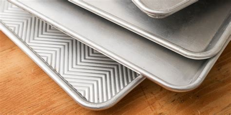 baking sheet cookie sheets kitchen difference vs