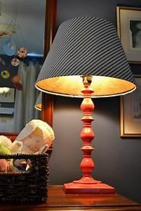Tischlampe Selber Bauen : lampe selber machen 30 einmalige ideen ~ Michelbontemps.com Haus und Dekorationen