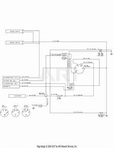 Mtd 13an795s001  2011  Parts Diagram For Wiring Diagram