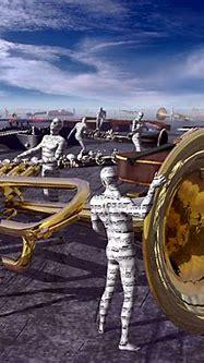 3D art wallpapers digital fantasy artist: free desktop ...