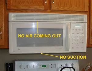 Common Defects With Range Hood Fans