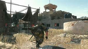 Metal Gear Solid V: The Phantom Pain is an unending battle ...