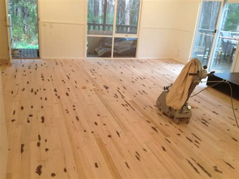 List Of 5 Interesting Facts On The Wood Floor Sanding Process