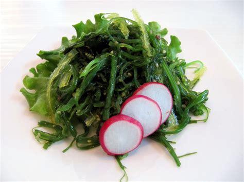 cuisine macrobiotique l excentrique goût de l algue un ingrédient délicieux et stupéfiant epoch times