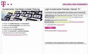 Www Telekom De Rechnung Kundencenter : telekom rechnungen hier findet man die rechnungen online rue25 notizen ~ Themetempest.com Abrechnung