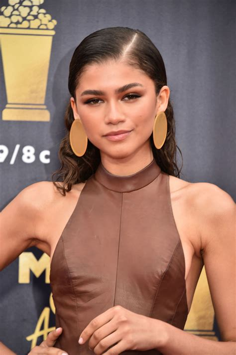 Zendaya Says She Intentionally Auditions For White Roles