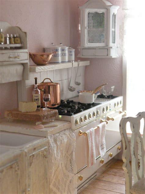 deco cuisine shabby les éléments nécessaires pour une cuisine shabby chic