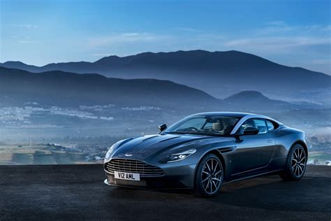 Aston Martin Backgrounds by Wallpaper Aston Martin Db11 Geneva Auto Show 2016