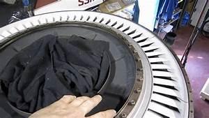 The Turbine Nozzle - Turbine Engines  A Closer Look
