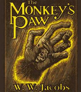 The Monkey U0026 39 S Paw