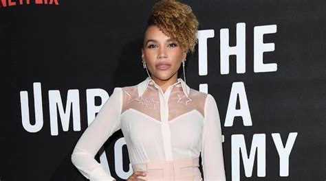 7 Facts About Emmy Raver-Lampman - Who Plays