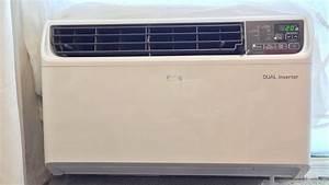 Lw1517ivsm Lg 14 000 Btu Inverter Window Air Conditioner
