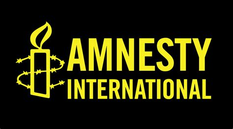 Résultat d'images pour amnesty international