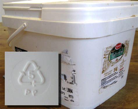 pvc cuisine food grade food safe buckets five gallon ideas