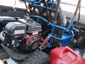 Predator  Predator Engines 212cc Electric Start