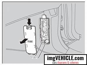 Honda Odyssey Iv Fuse Box Diagrams  U0026 Schemes