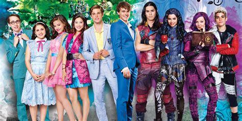 Kenny Ortega Announces 'descendants 2′ Starts Filming This