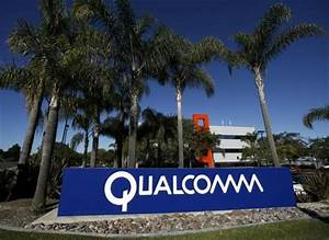 Qualcomm Forecast Misses as Key Customer Loss Hurts Mobile ...