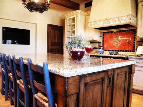 designs of small kitchen hacienda kitchen traditional kitchen by 6688