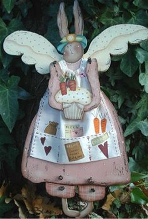 Wooden Angels Pinterest Garden Angel