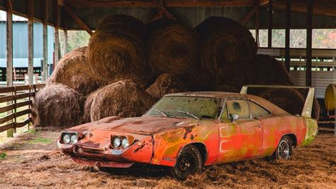 amazing barn finds 5 most amazing barn finds